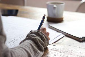 Laat je website teksten schrijven door WebNomad