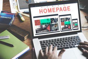 Maak een knaller van een Homepage