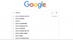 SEO-tips zoektermen in Google