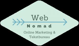 WebNomad Online Marketing en Tekstbureaukopie