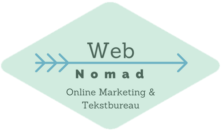 WebNomad Online Marketing en Tekstbureau